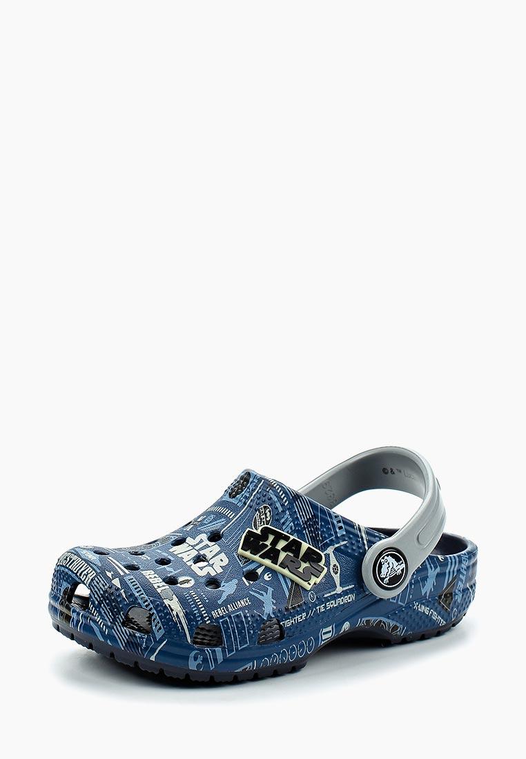 Резиновая обувь Crocs (Крокс) 205004-410
