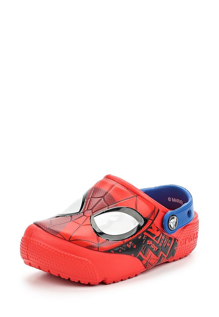Резиновая обувь Crocs (Крокс) 205018-8C1