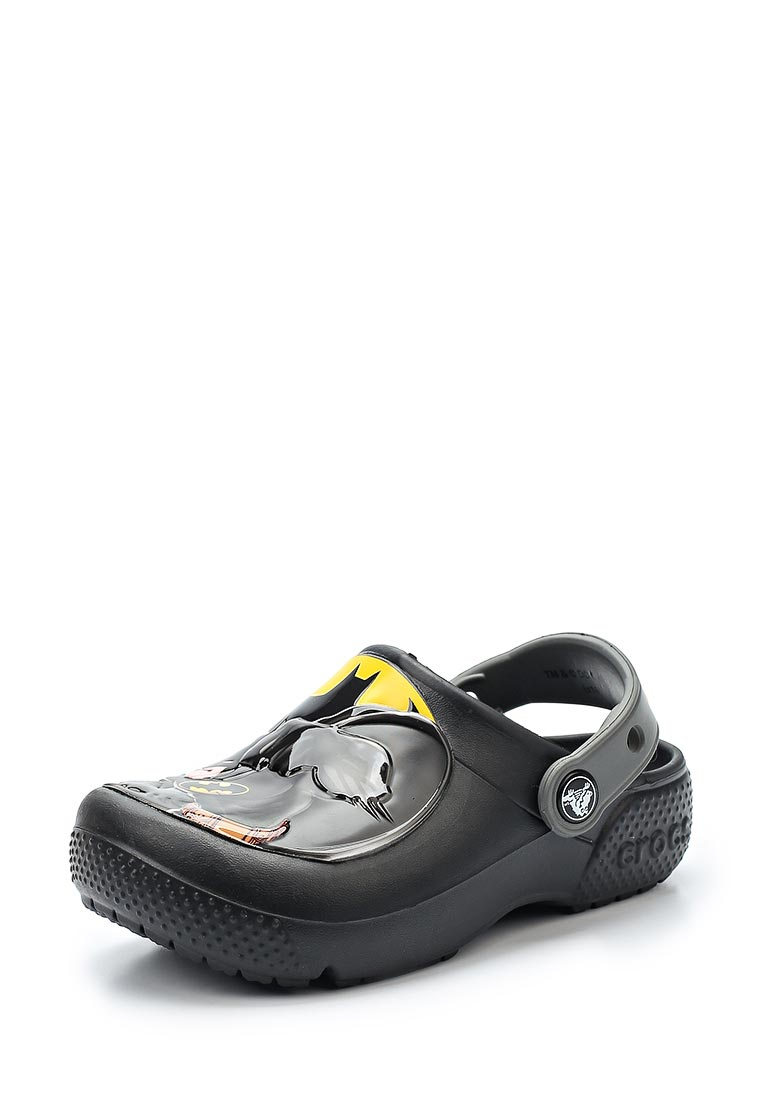 Резиновая обувь Crocs (Крокс) 205020-001