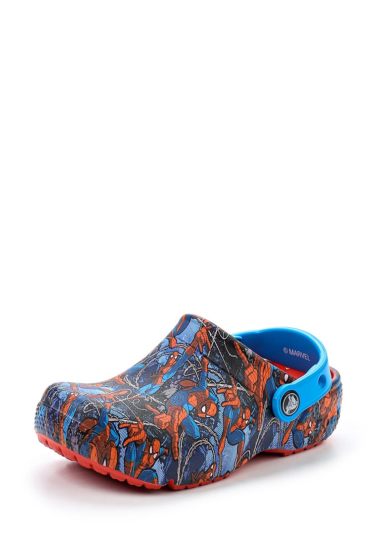 Резиновая обувь Crocs (Крокс) 204121-8C1
