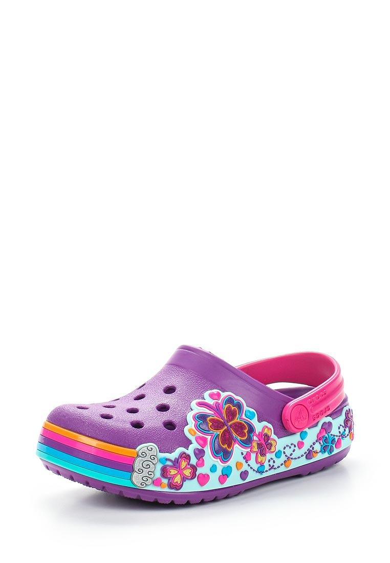 Резиновая обувь Crocs (Крокс) 204983-57H