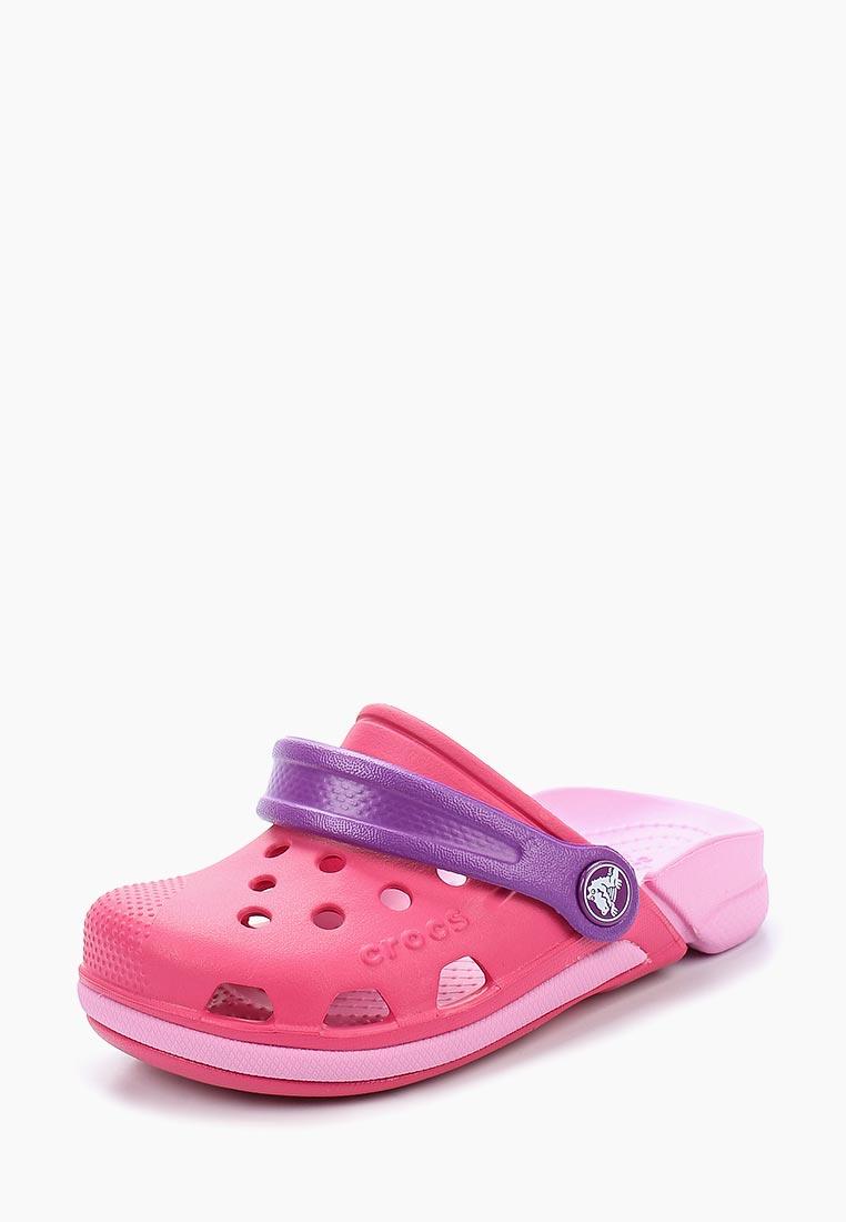 Резиновая обувь Crocs (Крокс) 204991-66I