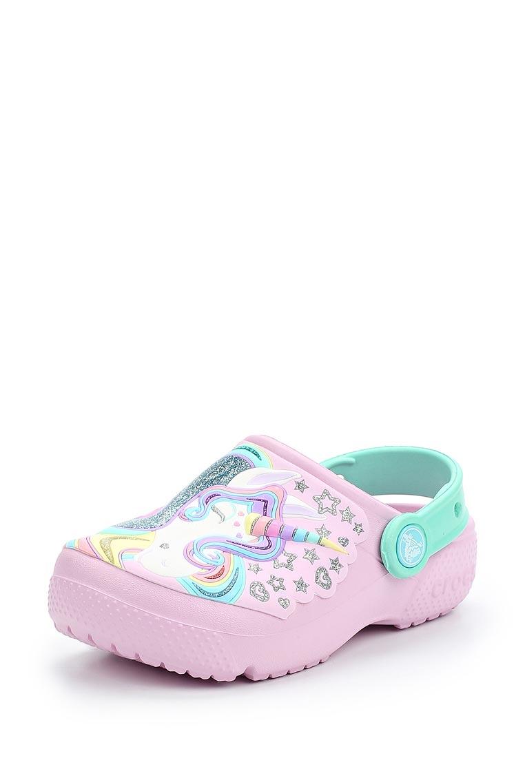 Резиновая обувь Crocs (Крокс) 205001-6OK