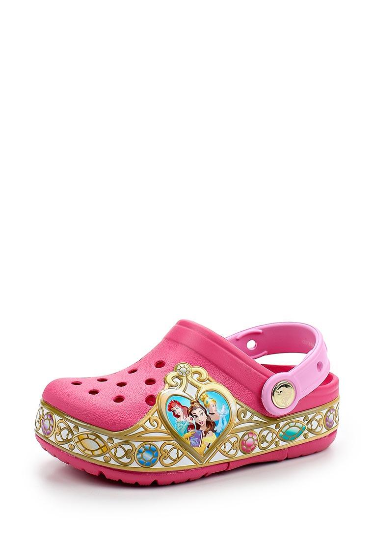 Резиновая обувь Crocs (Крокс) 205014-6JU