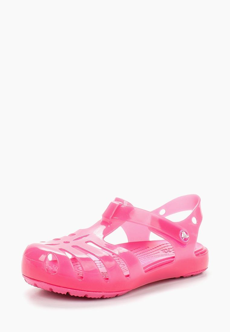 Сандалии Crocs (Крокс) 204035-6NP