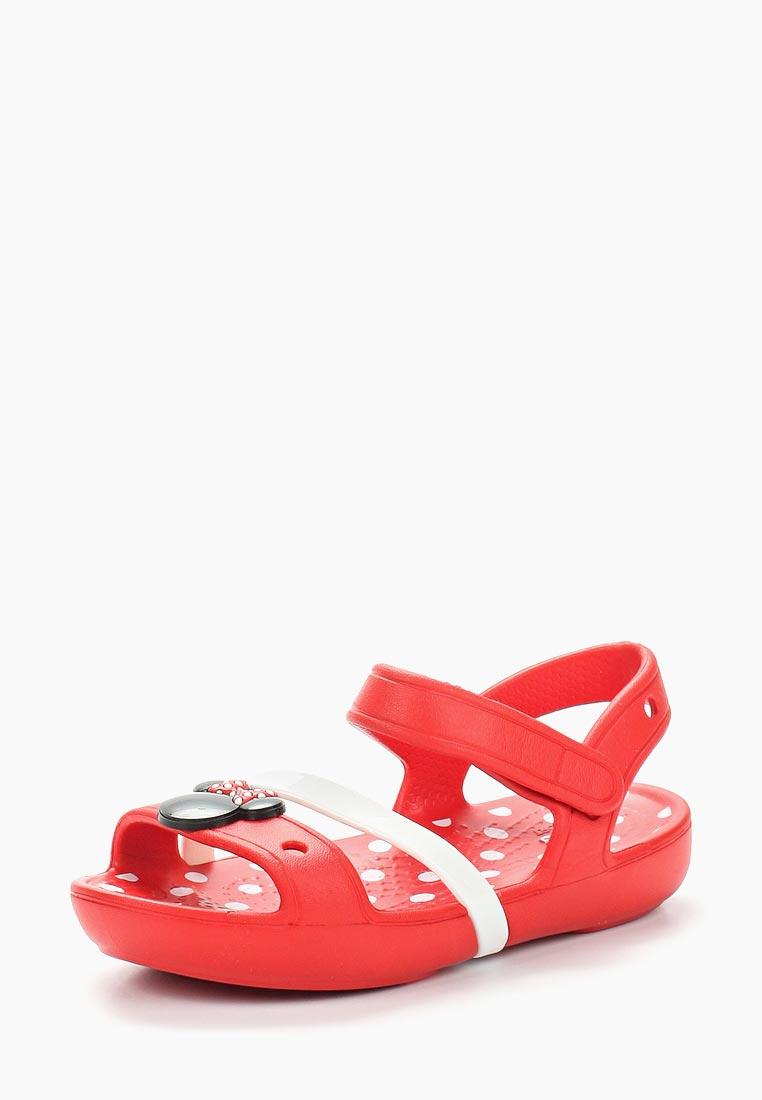 Сандалии Crocs (Крокс) 204999-8C1