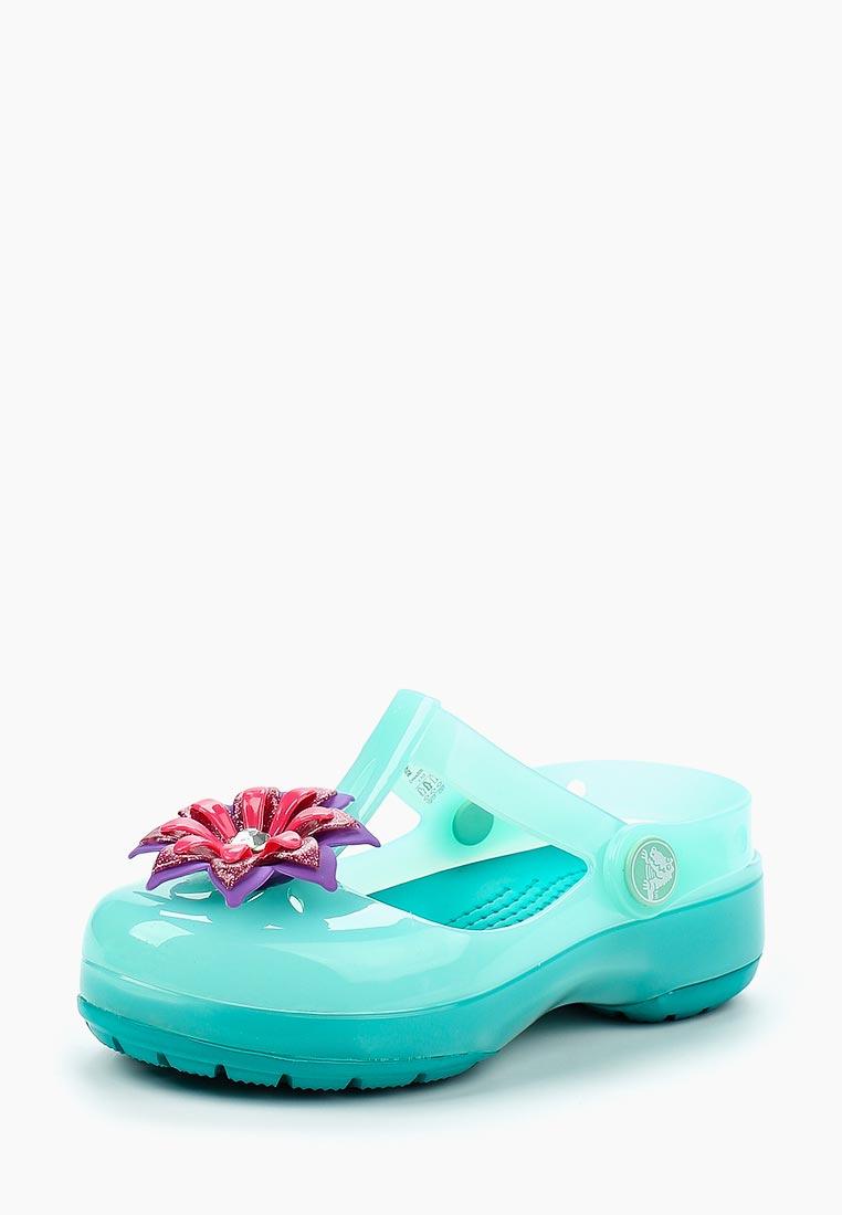 Сандалии Crocs (Крокс) 205044-371