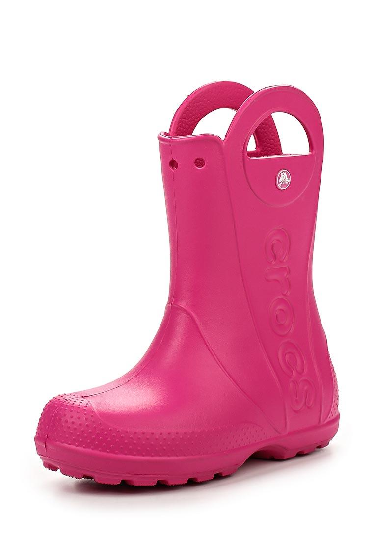 Сапоги Crocs (Крокс) 12803-6X0