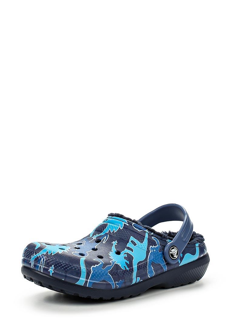 Резиновая обувь Crocs (Крокс) 203508-498