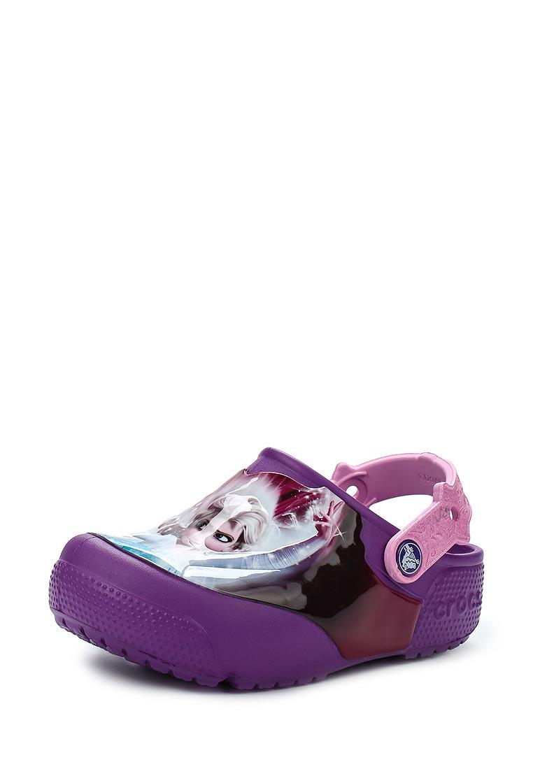 Резиновая обувь Crocs (Крокс) 204706-675