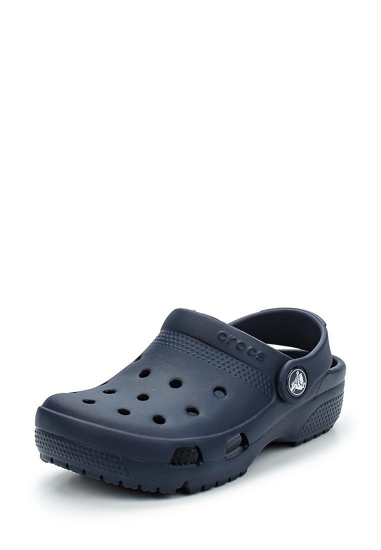 Резиновая обувь Crocs (Крокс) 204094-410