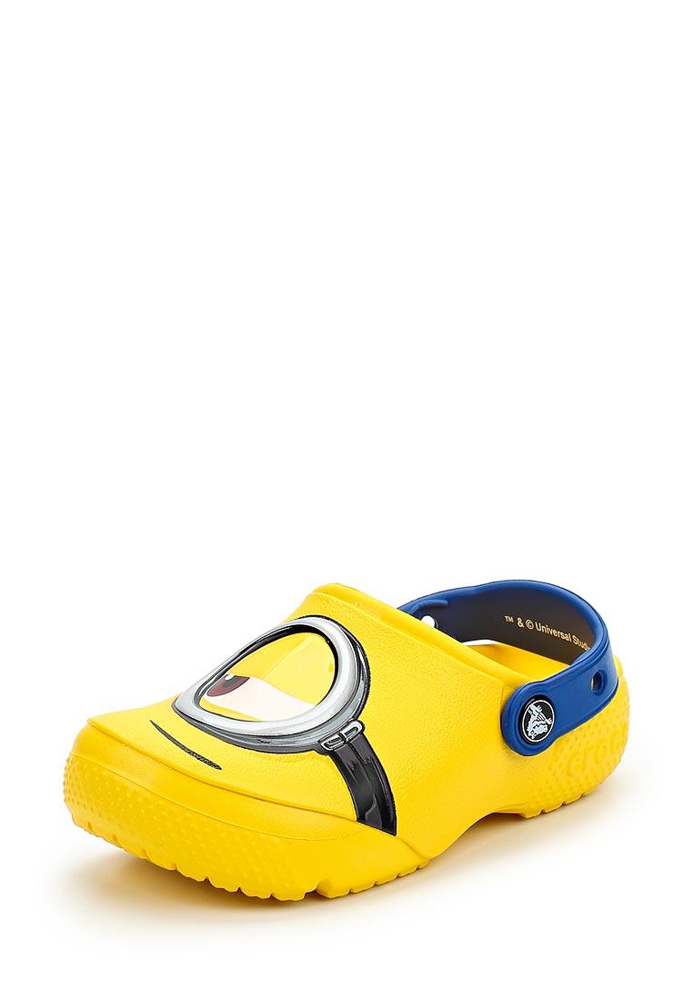 Резиновая обувь Crocs (Крокс) 204113-730