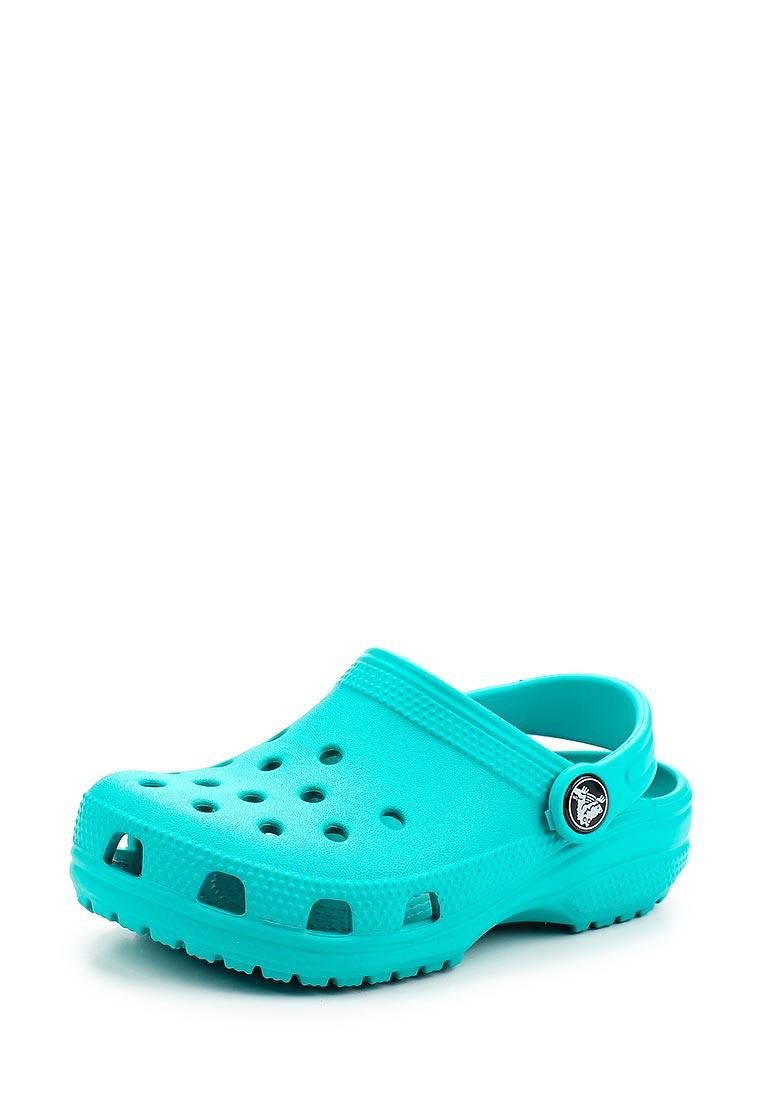 Резиновая обувь Crocs (Крокс) 204536-3N9