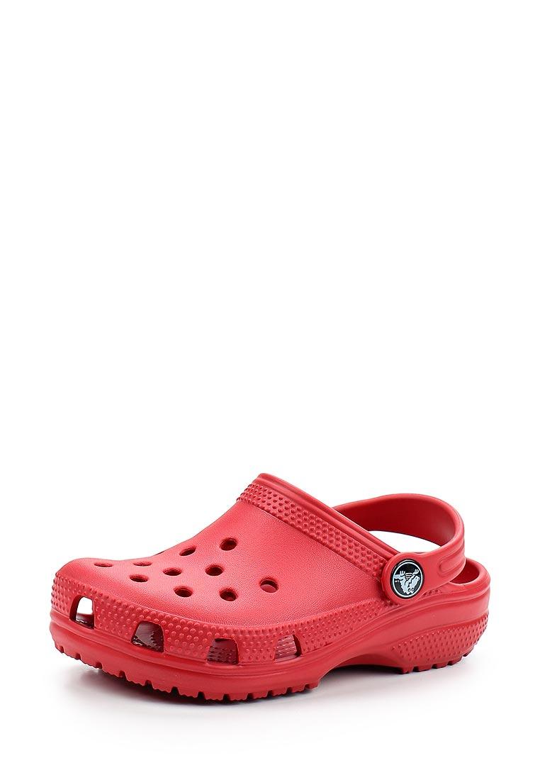 Резиновая обувь Crocs (Крокс) 204536-6EN