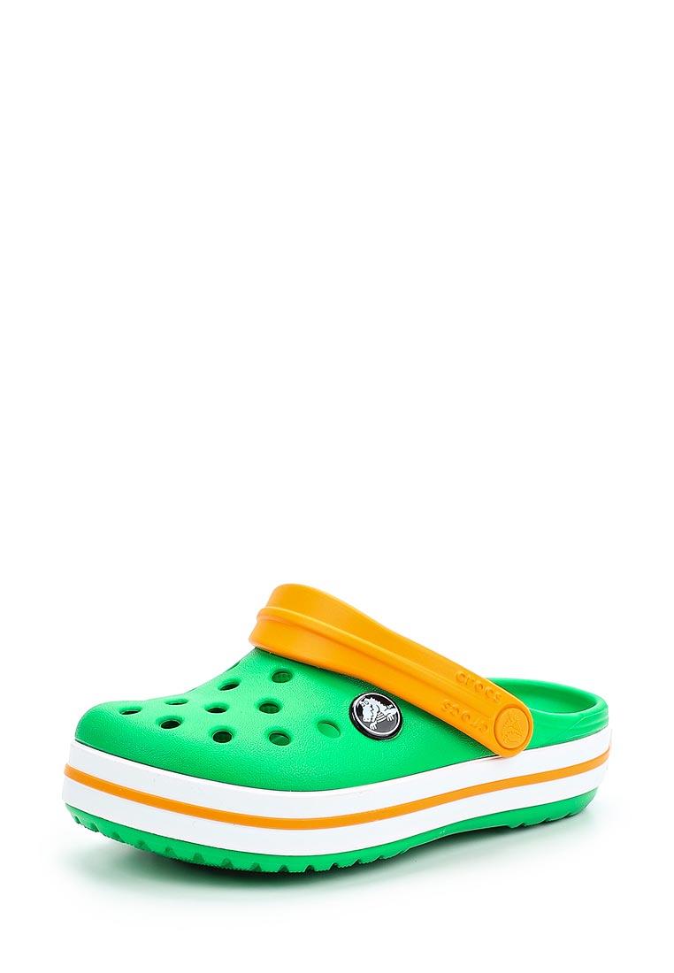 Резиновая обувь Crocs (Крокс) 204537-3R4