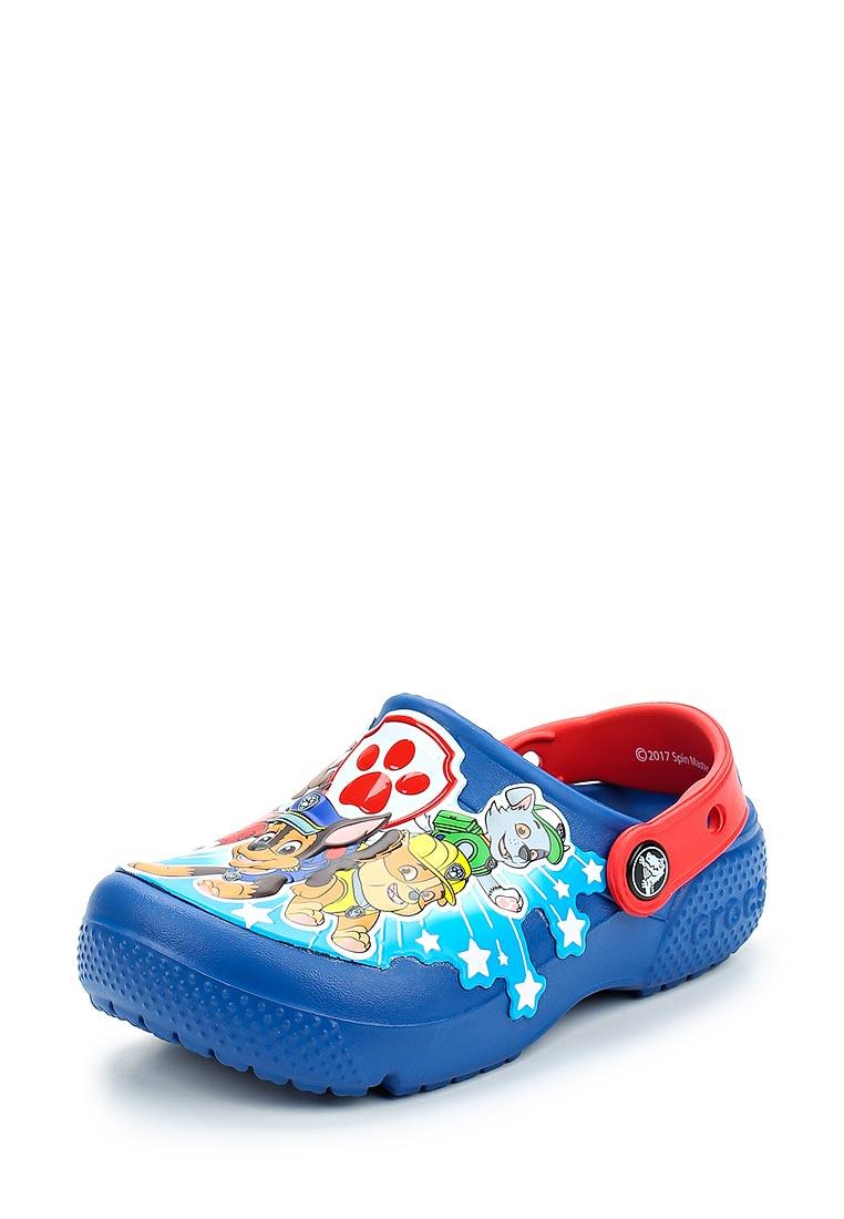 Резиновая обувь Crocs (Крокс) 205180-4GX