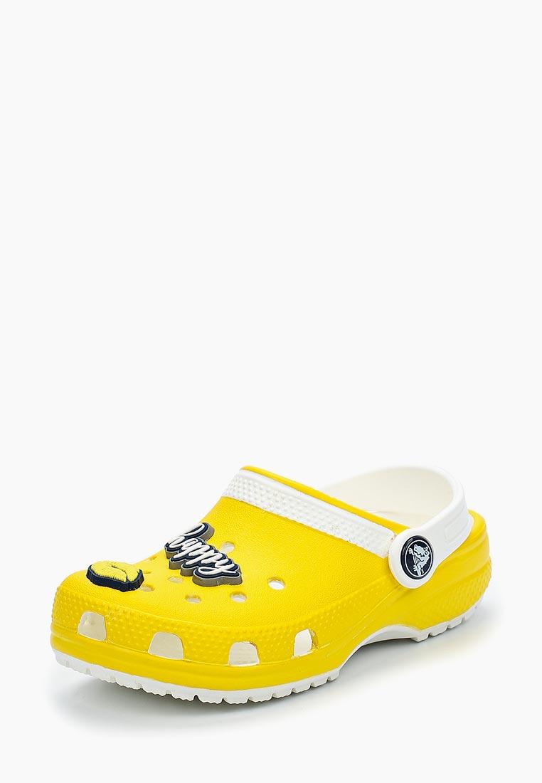 Резиновая обувь Crocs (Крокс) 205198-7B0