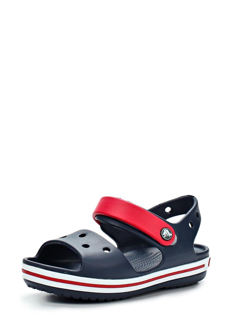 Резиновая обувь Crocs (Крокс) 12856-485