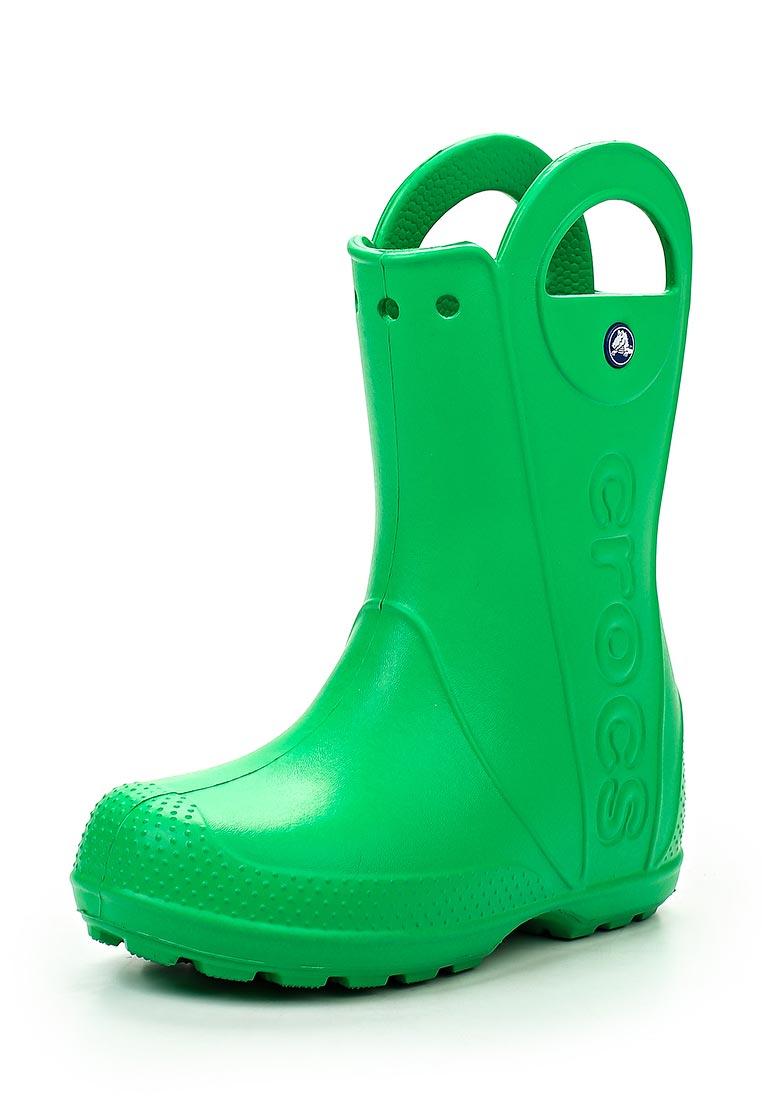 Резиновая обувь Crocs (Крокс) 12803-3E8