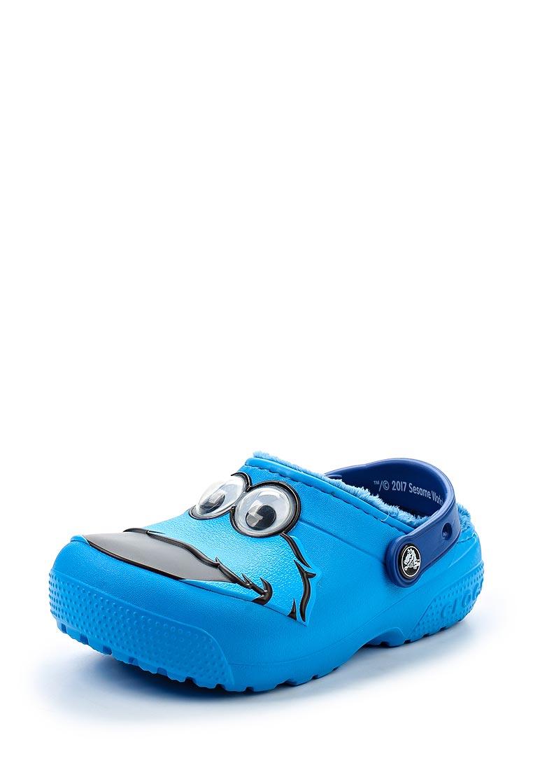 Резиновая обувь Crocs (Крокс) 204720-456