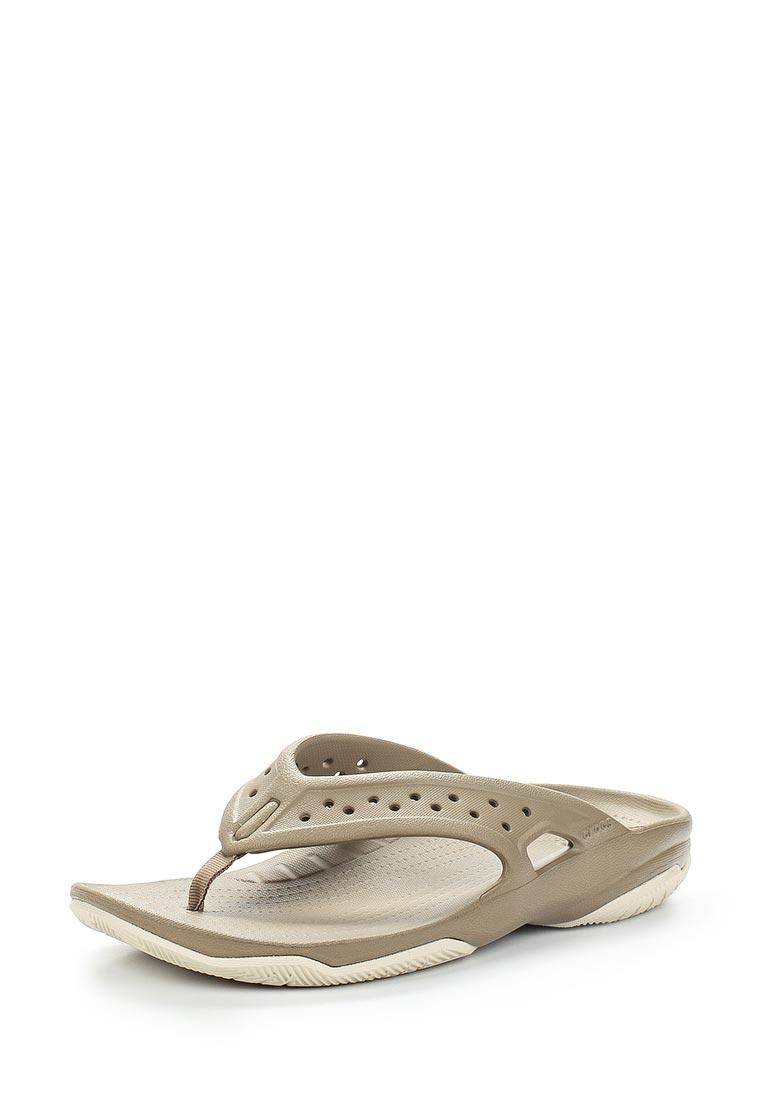 Мужская резиновая обувь Crocs (Крокс) 204961-26P