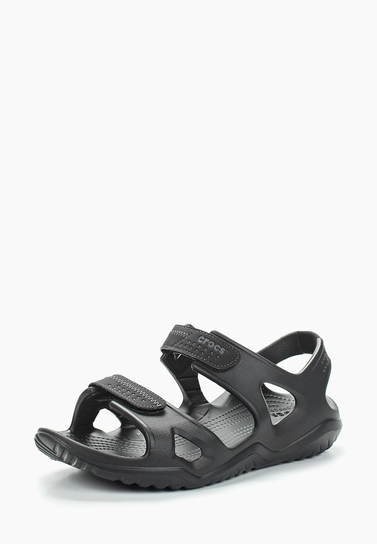 Мужские сандалии Crocs (Крокс) 203965-060