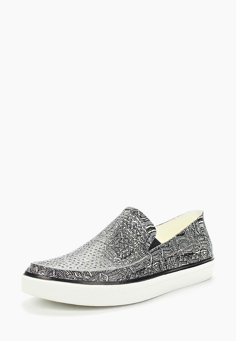 Слипоны Crocs (Крокс) 204966-066