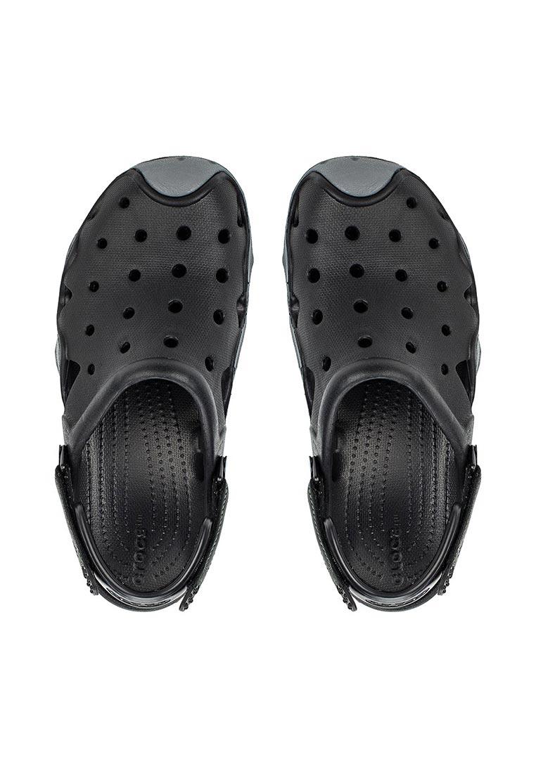 Мужские сандалии Crocs (Крокс) 202251-070