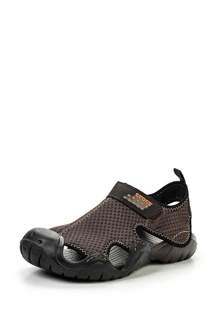 Мужские сандалии Crocs (Крокс) 15041-22Z