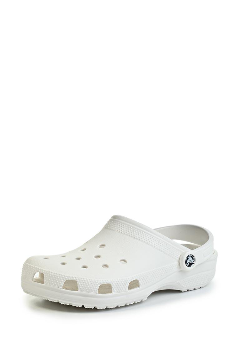 Мужские сандалии Crocs (Крокс) 10001-100