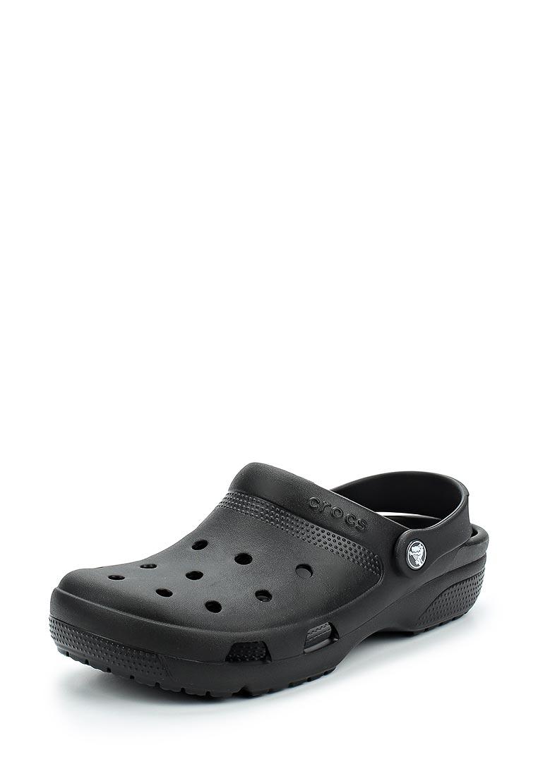Женская резиновая обувь Crocs (Крокс) 204151-001