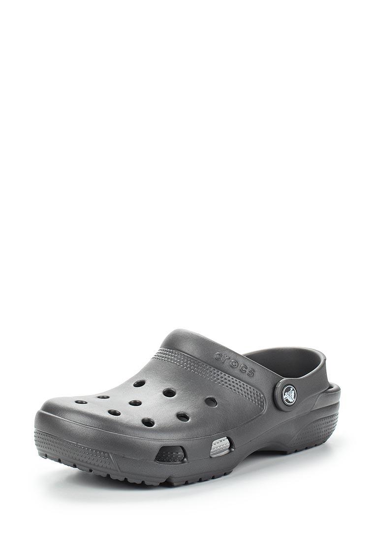Женская резиновая обувь Crocs (Крокс) 204151-014