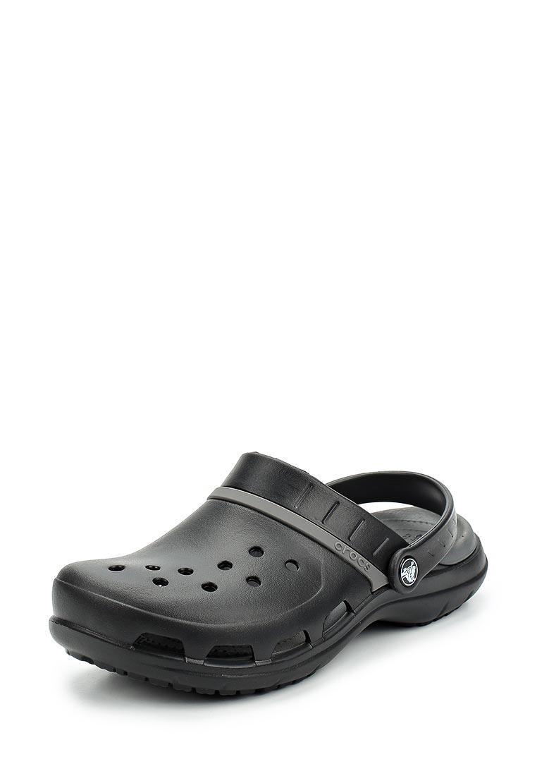 Женская резиновая обувь Crocs (Крокс) 204143-02S