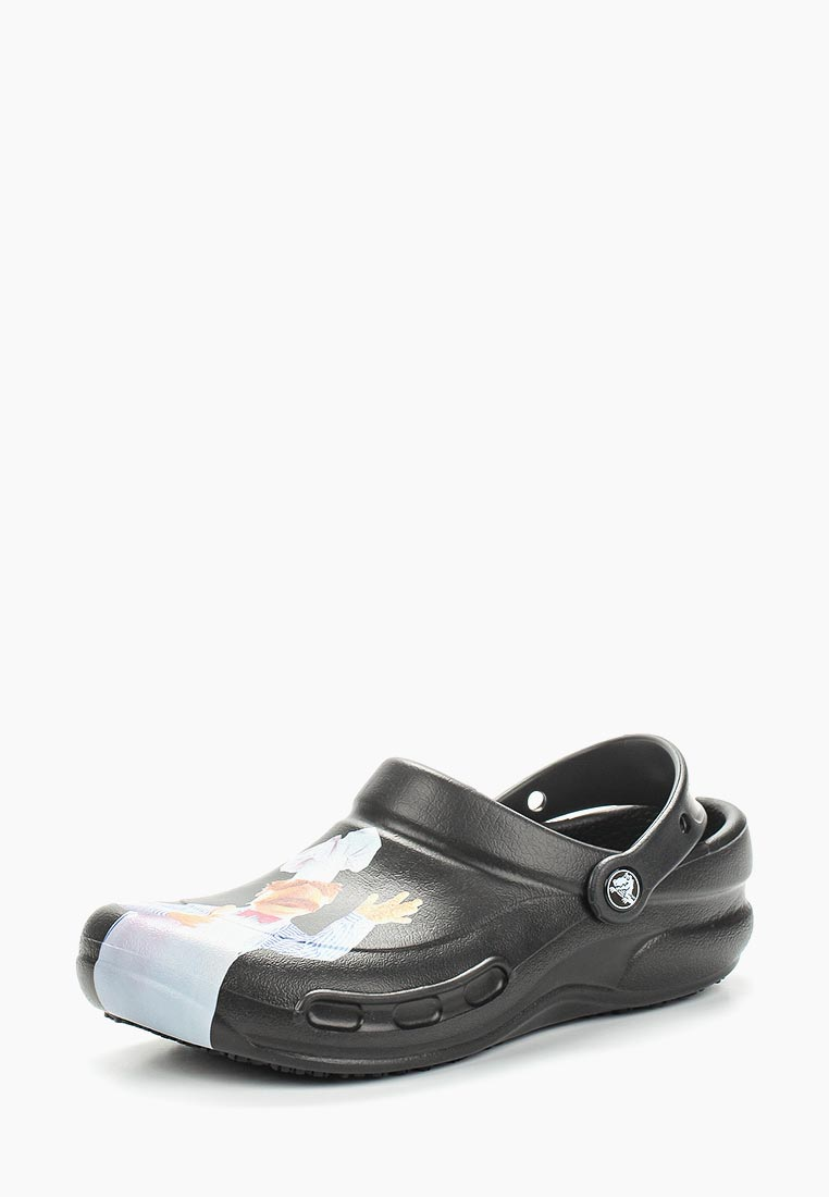 Женская резиновая обувь Crocs (Крокс) 205169-086