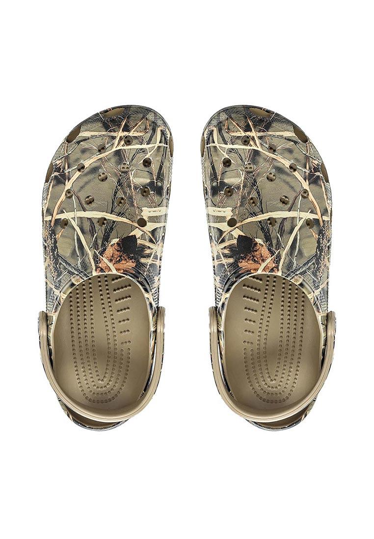 Мужская резиновая обувь Crocs (Крокс) 12132-260