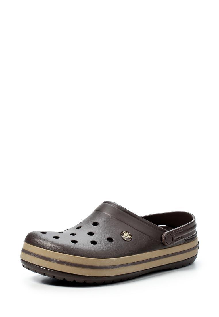 Мужские сандалии Crocs (Крокс) 11016-22Y