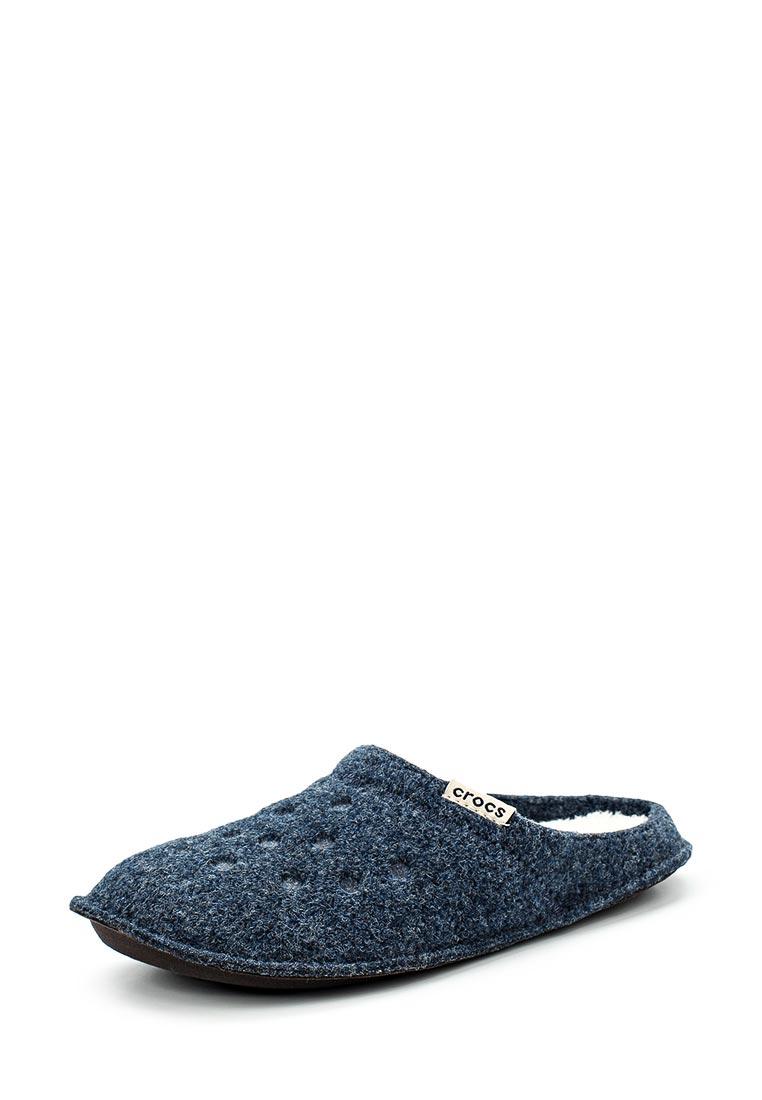 Женская домашняя обувь Crocs (Крокс) 203600-49U