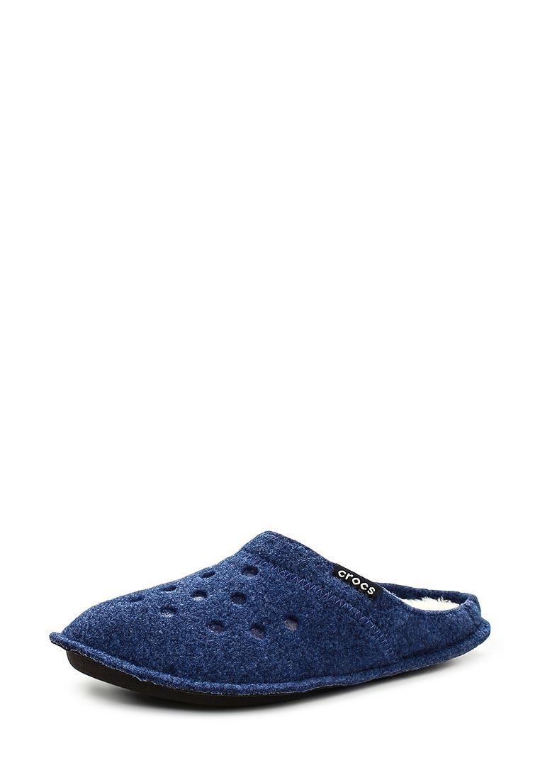 Женская домашняя обувь Crocs (Крокс) 203600-4GD