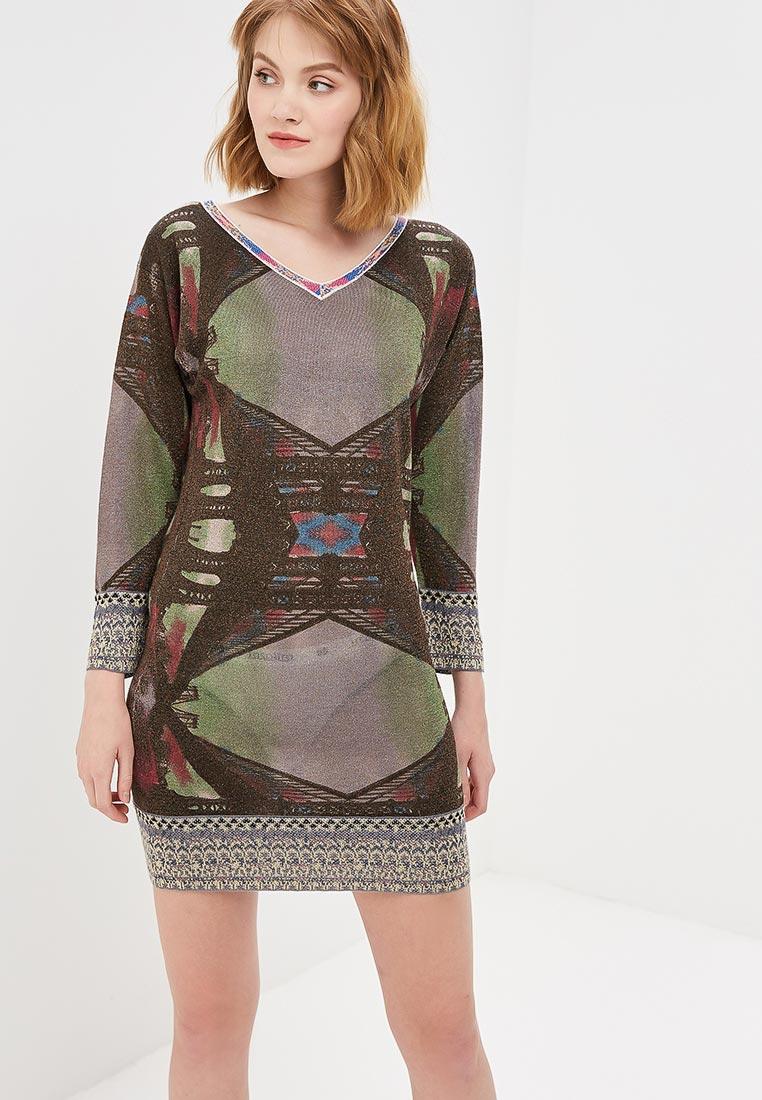 Платье Custo Barcelona 3190952