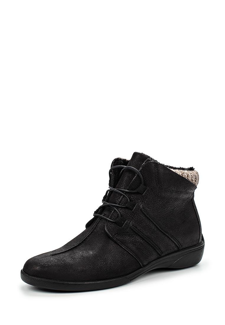 Женские ботинки Dali 130-201-1-1-2