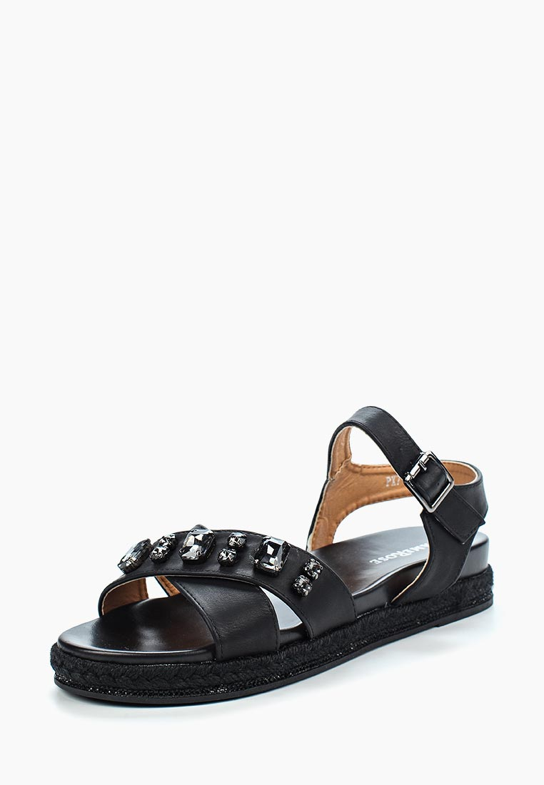 Женские сандалии Damerose F2-PX7199