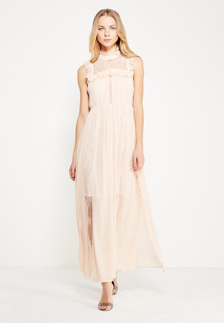 Вечернее / коктейльное платье Danity 811025