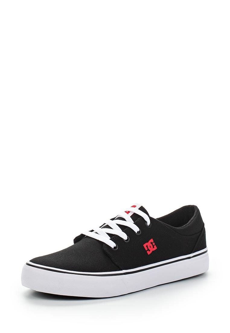 Кеды для мальчиков DC Shoes (ДС Шуз) ADBS300083