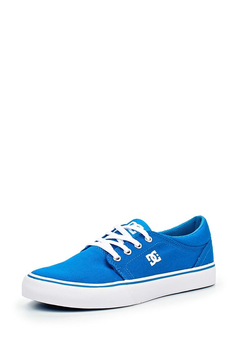 Кеды для мальчиков DC Shoes ADBS300251