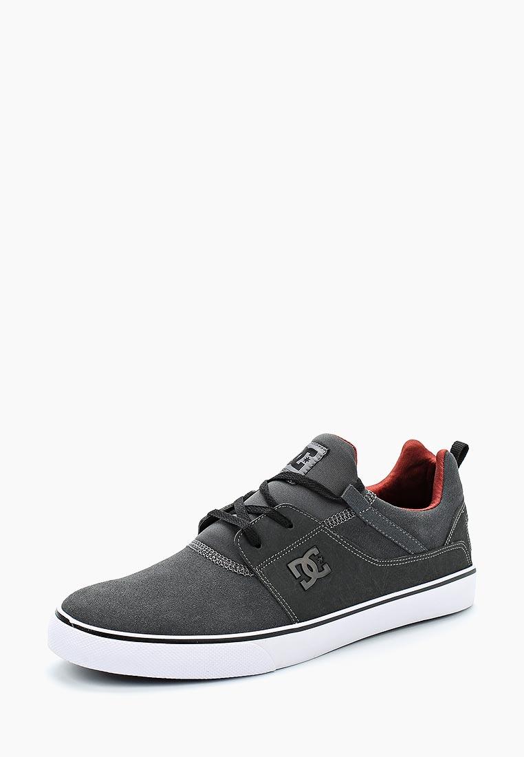 Мужские кеды DC Shoes ADYS300442