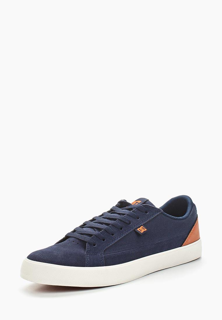 Мужские кеды DC Shoes (ДС Шуз) ADYS300463