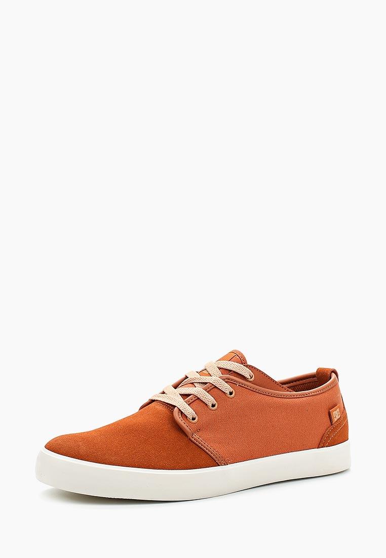 Мужские кеды DC Shoes ADYS300406