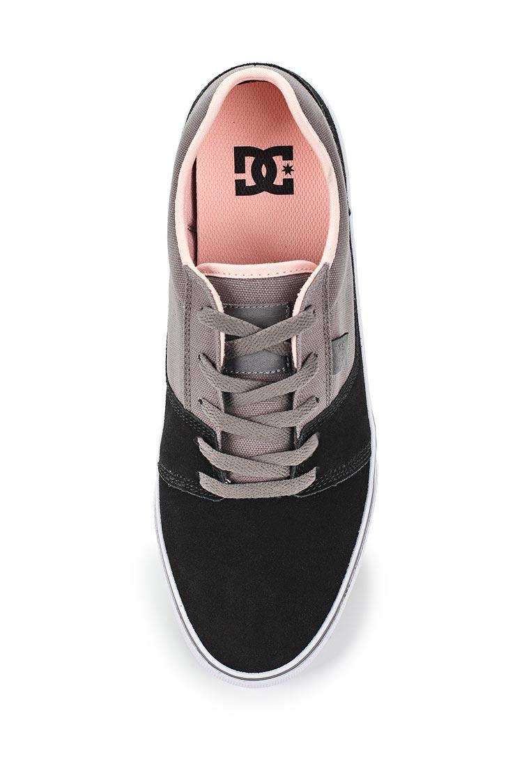 52d09250 ... Мужские кеды DC Shoes 302905-GP2: изображение 9 ...