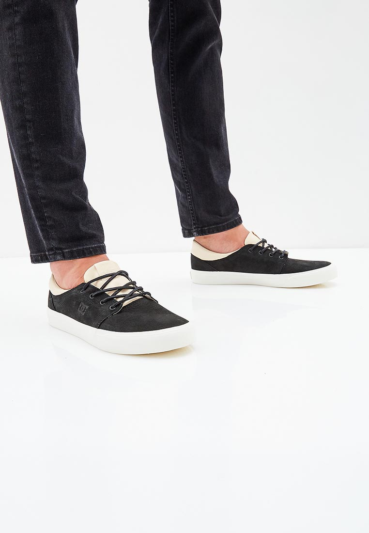 DC Shoes (ДС Шуз) ADYS300141: изображение 6