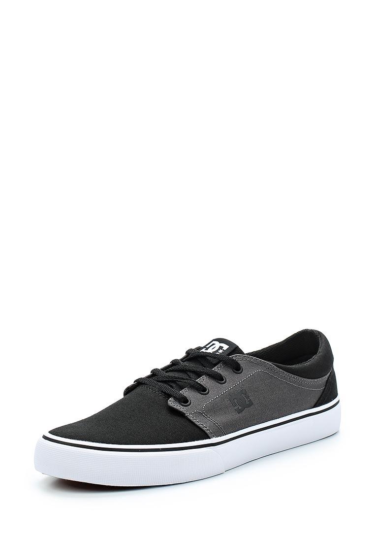 Мужские кеды DC Shoes ADYS300126